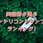 ノンシリコンシャンプーおすすめランキングTOP10 【本当に良いものだけ】